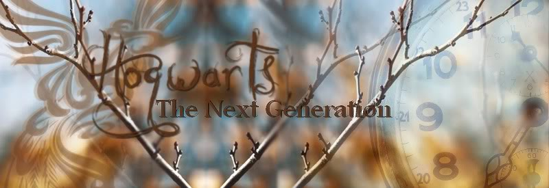 Hogwarts The Next Generation