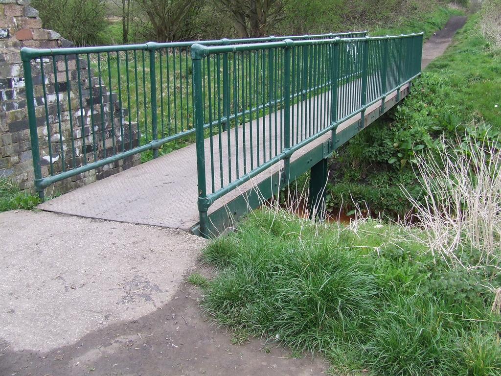 All Our Wigan Yesterdays Adam viaduct DSCF1179