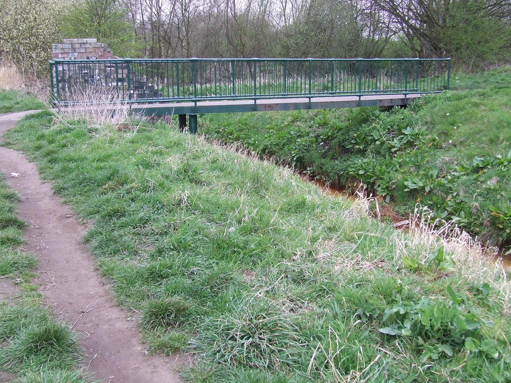 All Our Wigan Yesterdays Adam viaduct DSCF1182