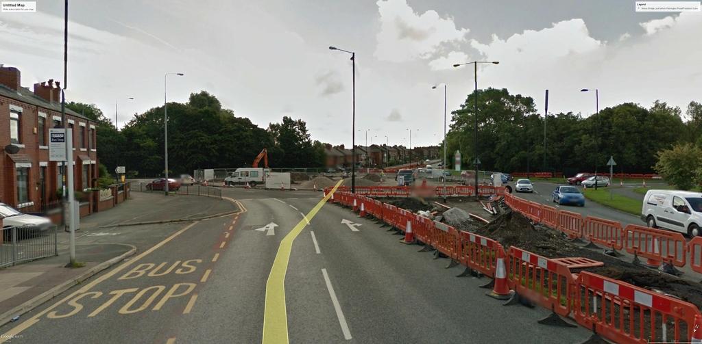 Marus Bridge Junction (ex roundabout) - Page 6 Marusbridgerounabout