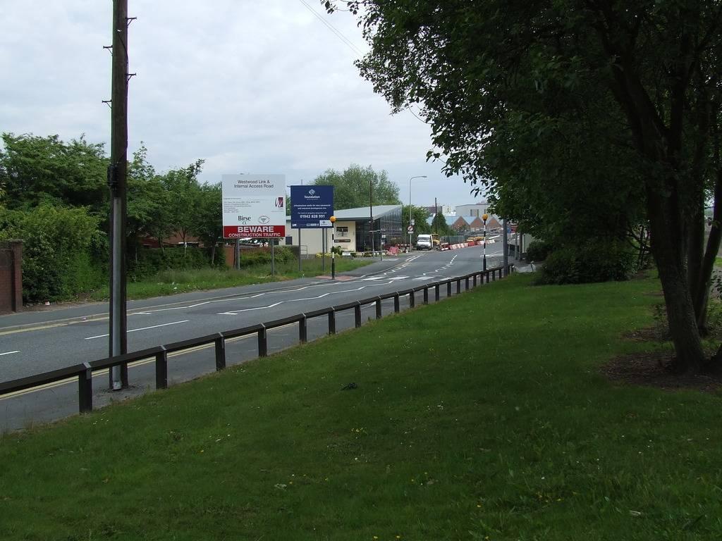 A49 Link Road Wigan - Page 3 Ww331