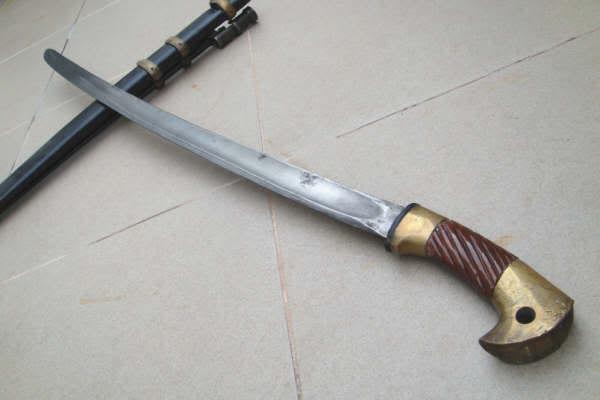Oficial, Rifles Siberianos DSC01956