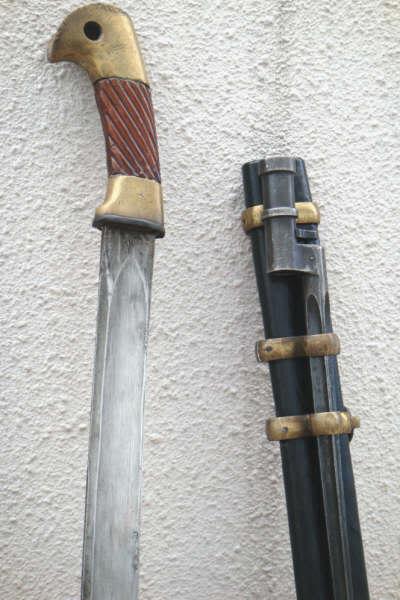 Oficial, Rifles Siberianos DSC01960