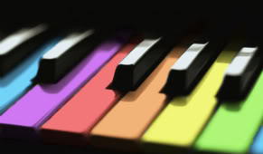 COLORFULL.......... Piano_keys1