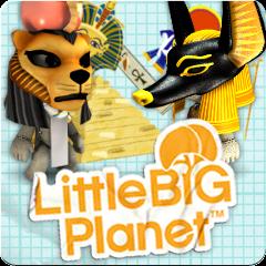 LittleBigPlanet Pictures ImageaxdpictureLBP_Egyptian_Thumb_C