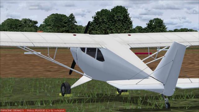 Aero Boero FS2004 e FSX 10635813_1561545400736161_7877420506674850175_n