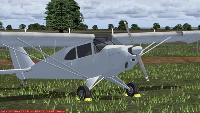 Aero Boero FS2004 e FSX 1901271_1561544364069598_31658240226912854_n