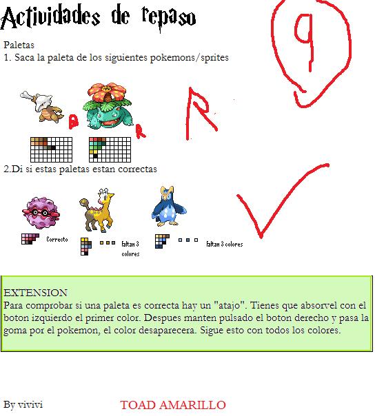 Escuela pokemon. Para apuntarse hasta el 25!! - Página 4 DeberesTema1CORRECCIONDETOAD