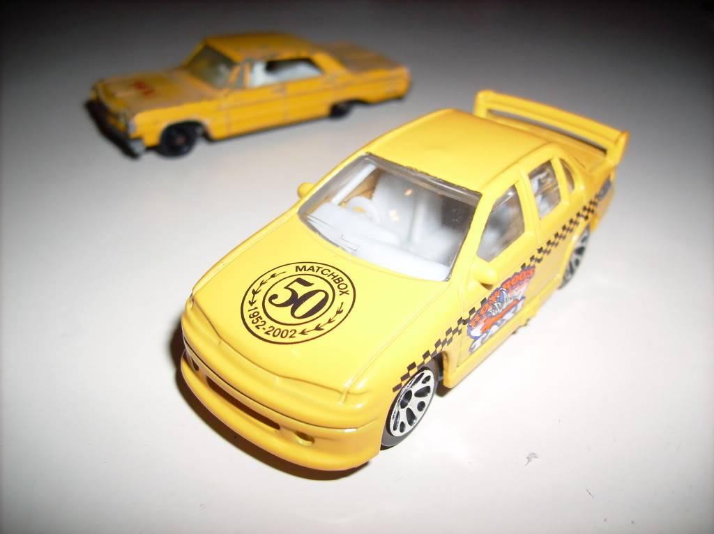 algunos taxis tox164 Diecast054