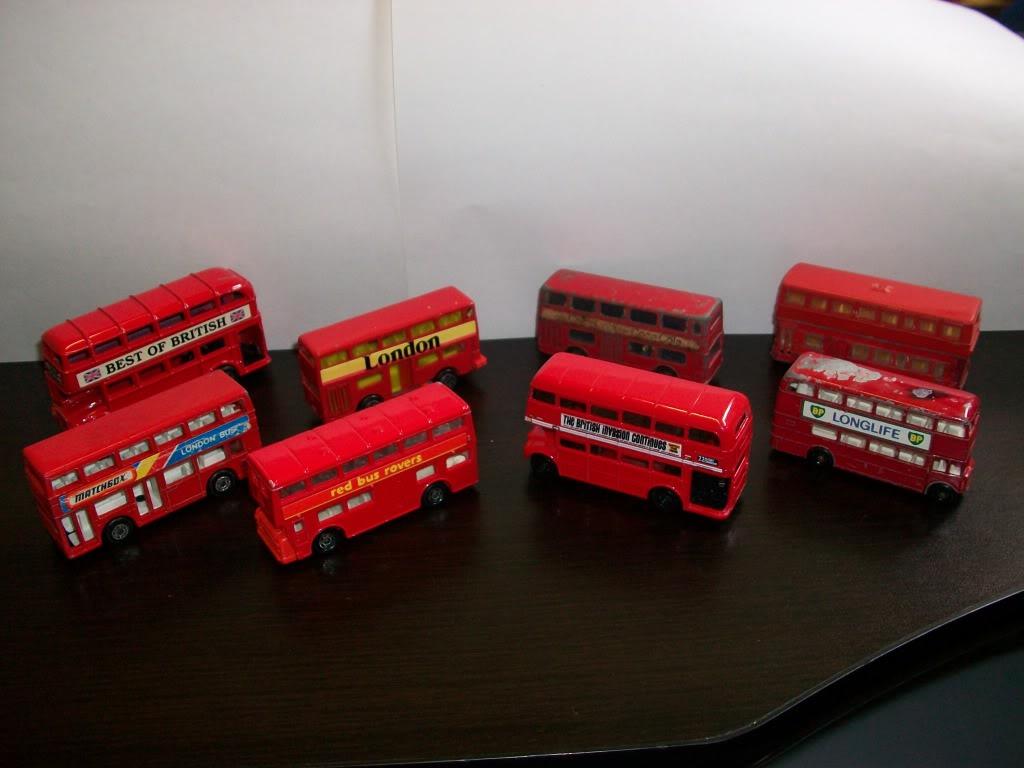 Mis buses.......... 130