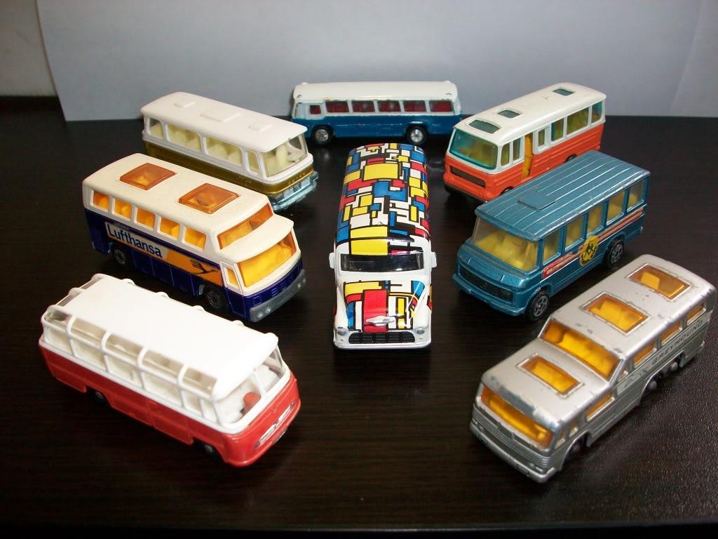 Mis buses.......... 133