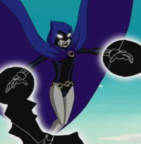 Raven Raven-magic