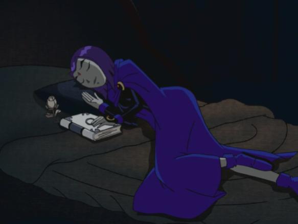 BUSCO, BUSCO UNA IMPRESIÓN  [VS VS} Raven-sleep
