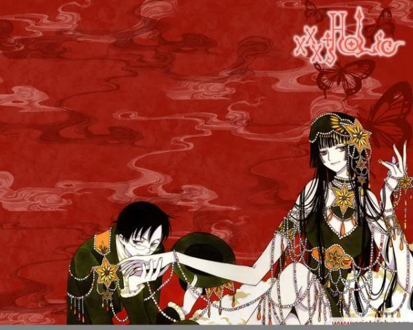 XXXHolic & XXXHolic Kei & OVA 1_904432956l