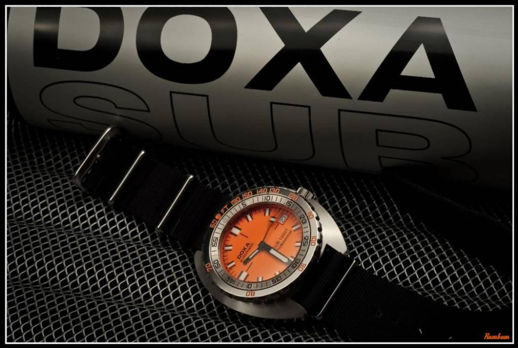 The ubergrail has arrived! Doxa7