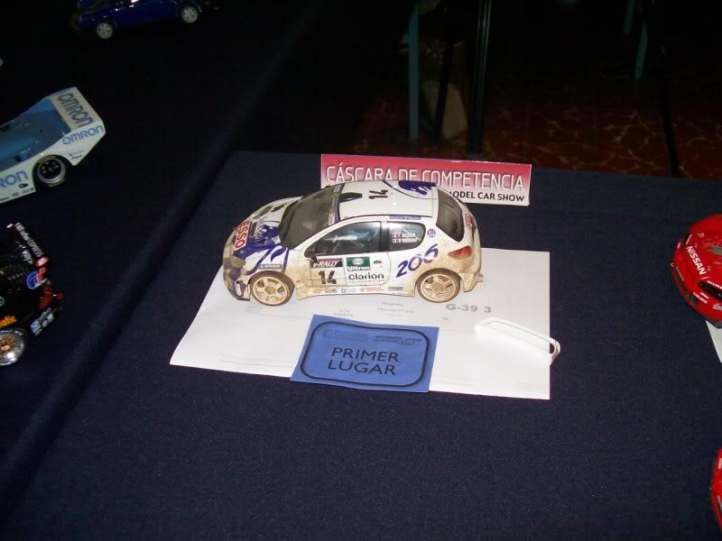 Modelcar Show Lap 3 fotos 100_1595