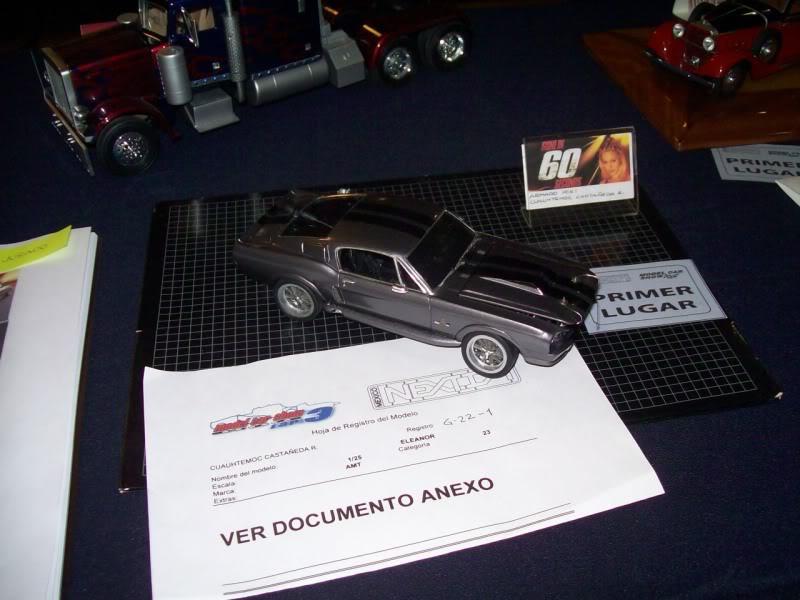 Modelcar Show Lap 3 fotos 100_1601