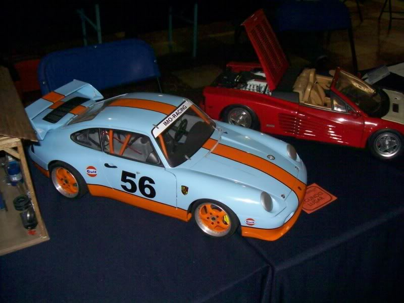 Modelcar Show Lap 3 fotos 100_1605