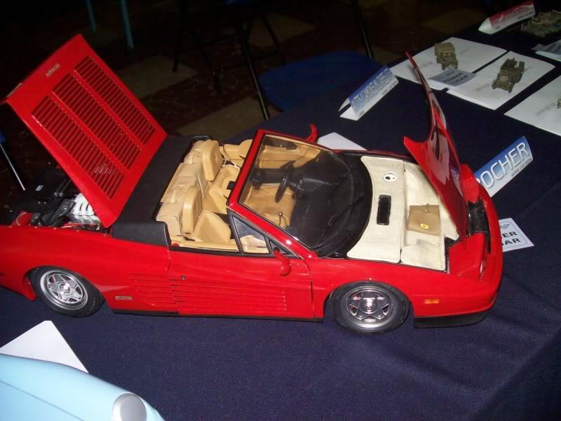 Modelcar Show Lap 3 fotos 100_1607