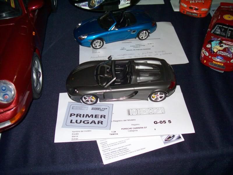 Modelcar Show Lap 3 fotos 100_1611