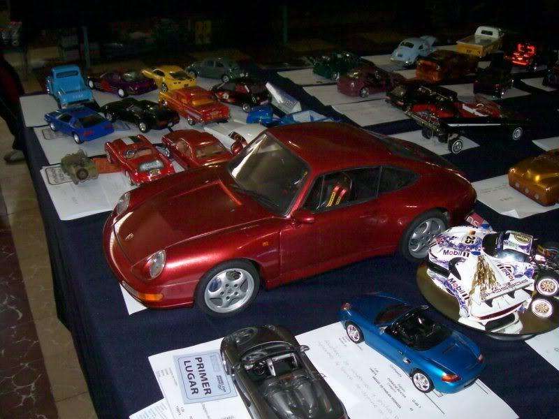Modelcar Show Lap 3 fotos 100_1612