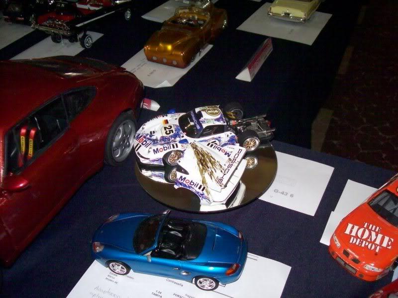 Modelcar Show Lap 3 fotos 100_1613
