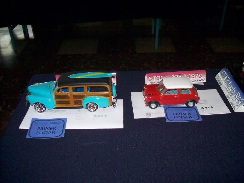 Modelcar Show Lap 3 fotos 100_1618-1