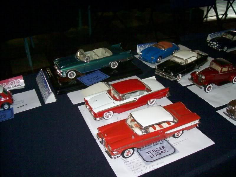 Modelcar Show Lap 3 fotos 100_1619