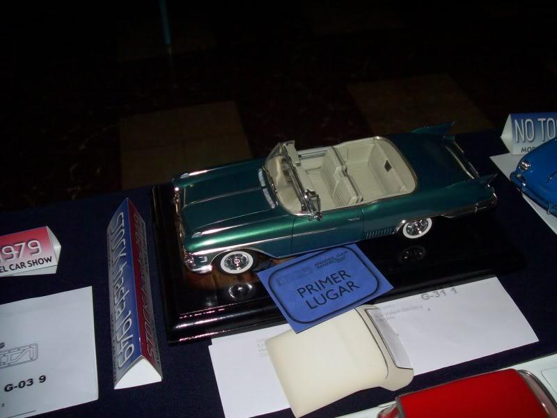Modelcar Show Lap 3 fotos 100_1620