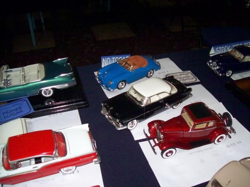 Modelcar Show Lap 3 fotos 100_1621