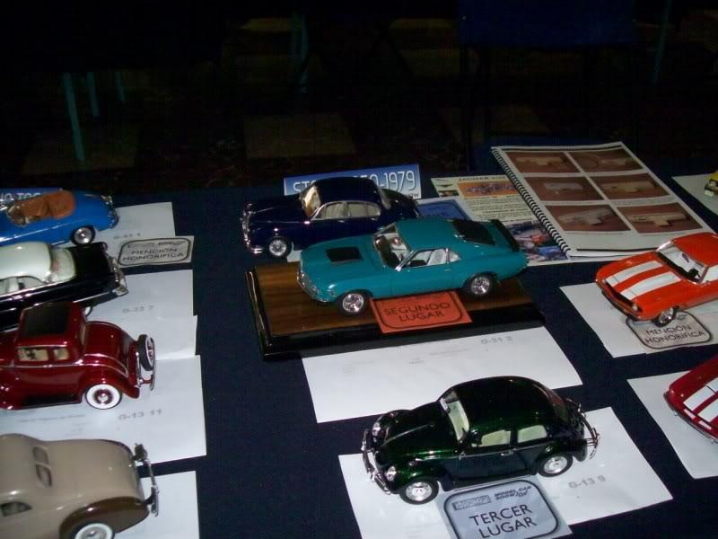Modelcar Show Lap 3 fotos 100_1623