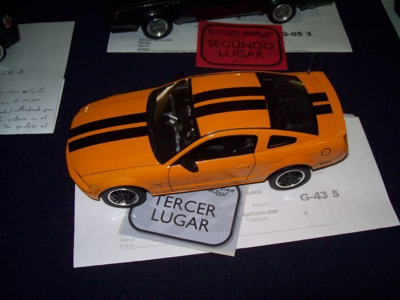Modelcar Show Lap 3 fotos 100_1625