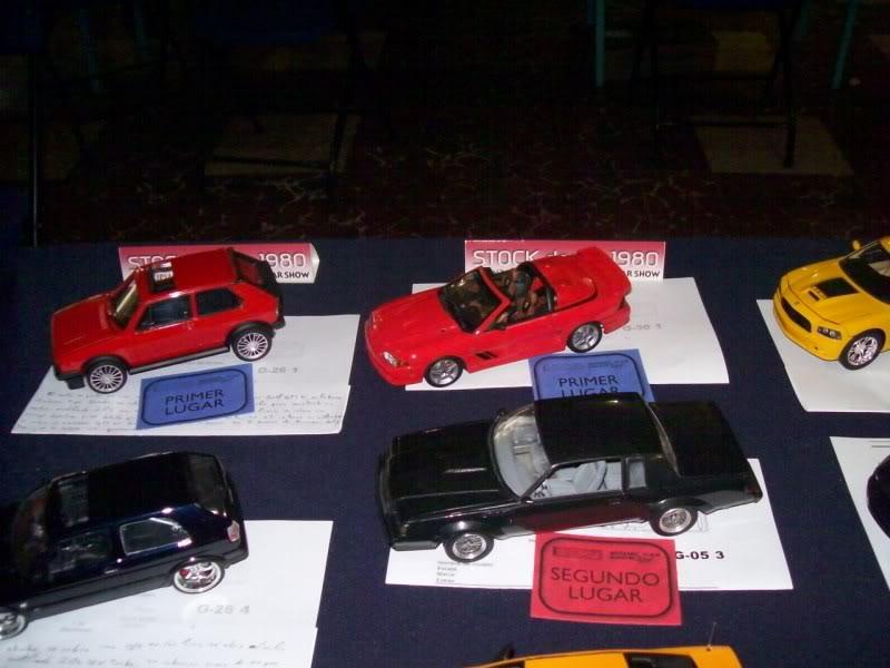 Modelcar Show Lap 3 fotos 100_1626
