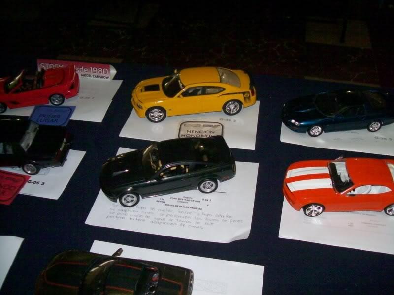Modelcar Show Lap 3 fotos 100_1628