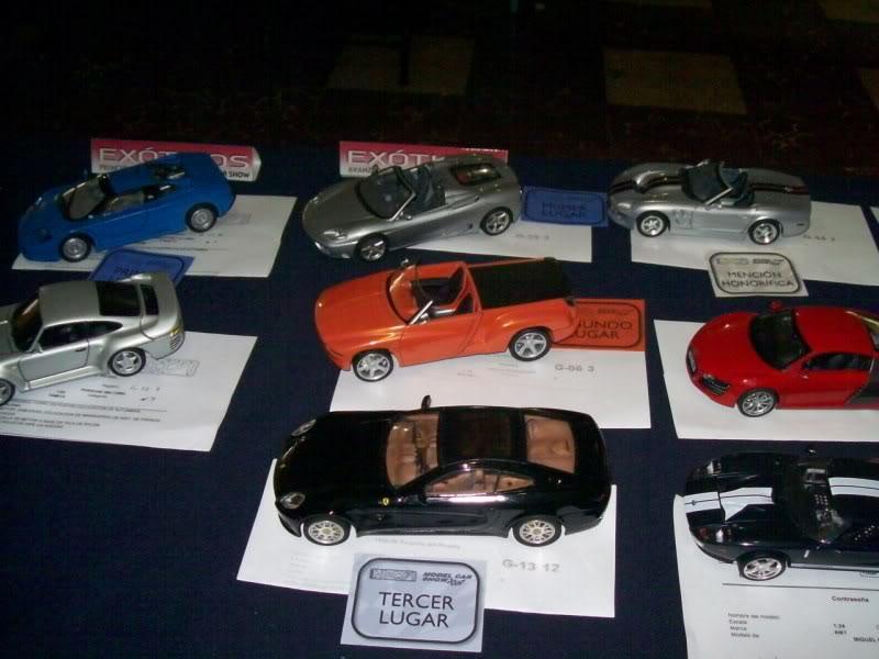 Modelcar Show Lap 3 fotos 100_1630