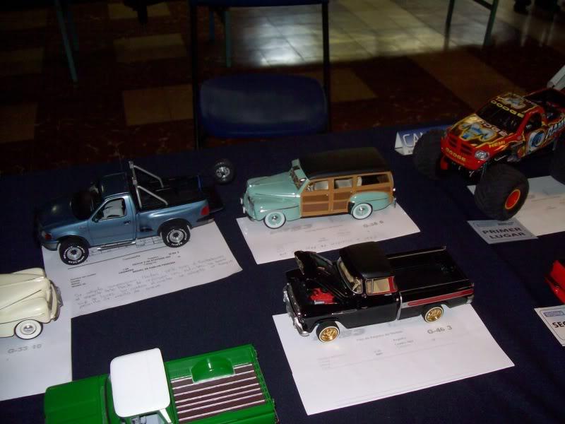Modelcar Show Lap 3 fotos 100_1632
