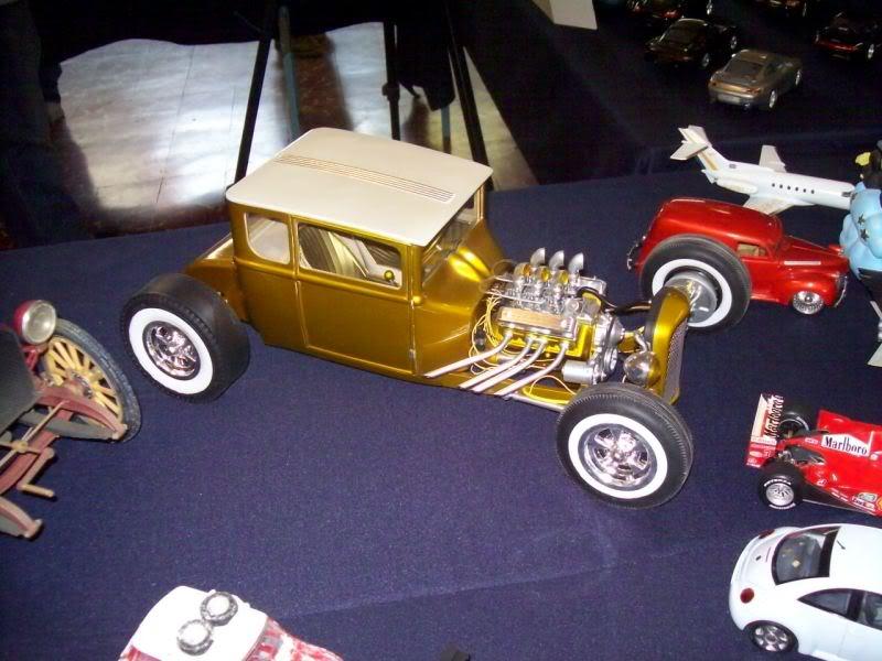 Modelcar Show Lap 3 fotos 100_1633