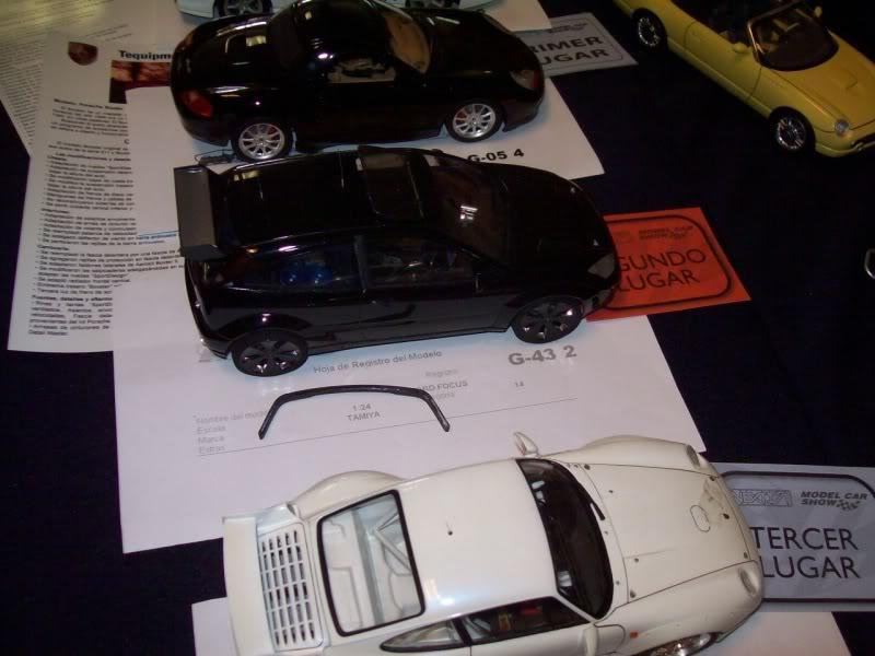 Modelcar Show Lap 3 fotos 100_1639
