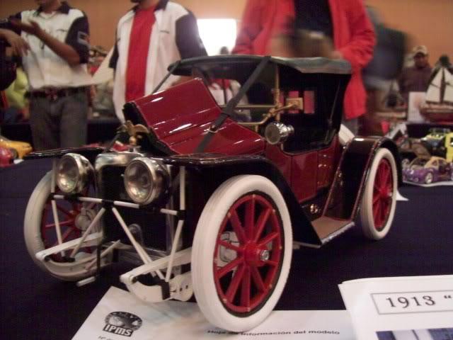 El Nazional xxv años foto estudio de autos y motos 100_3453