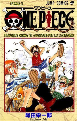 One piece (Manga) 001ka3