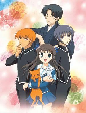 Fruits Basket (Manga) 11154qn5