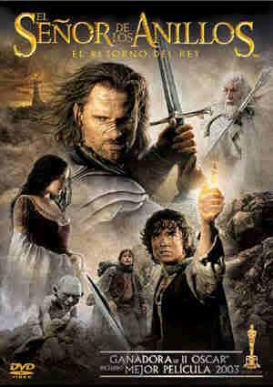 El Señor de los Anillos: el retorno del Rey 77bcd120d58a5f8437cfb774ba3d796e
