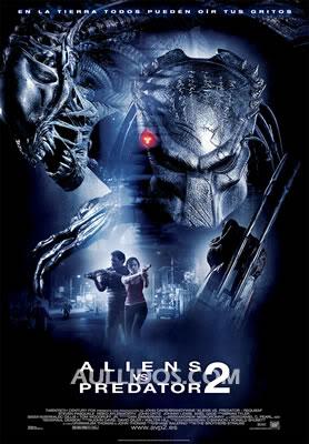 Alien vs Predator 2 Requiem Avp2