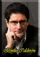 Autor del mes de septiembre Calderon