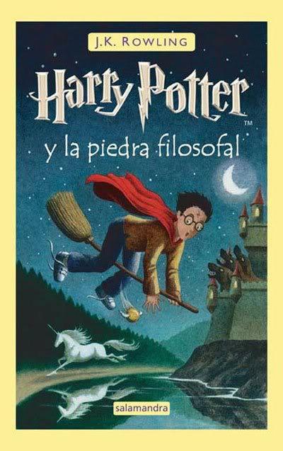 Harry Potter y la piedra filosofal La_piedra_filosofal