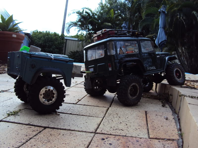 FJ Cruiser and Trailer! Trailer001