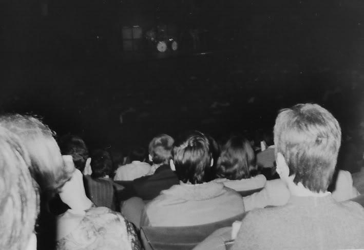 Stuttgart (Beethovensaal Liederhalle) : 19 janvier 1969 [Premier concert] Stuttgart123