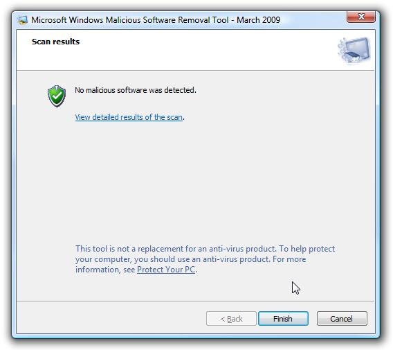 Phòng chống và tiêu diệt mã độc Conficker (kích hoạt ngày 01/04) Remove-configker2