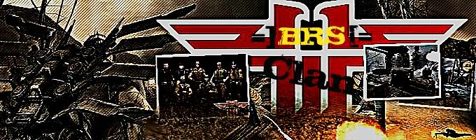 BRS Clan Forum