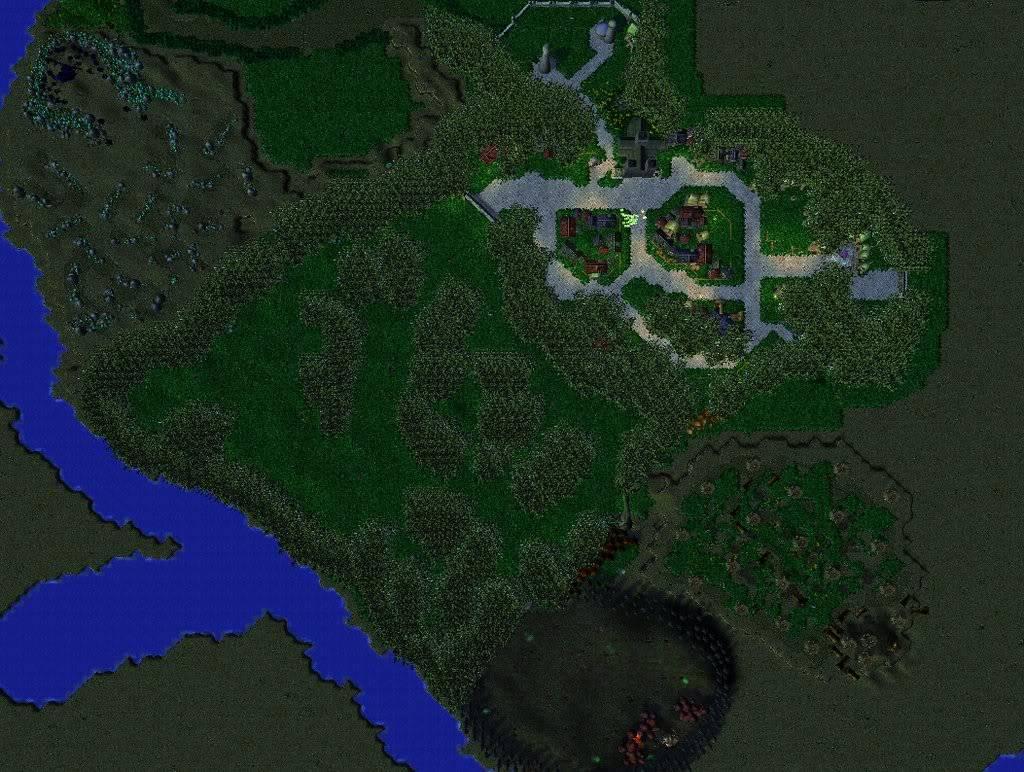 Minimap / Satelite-view Photos Fs1